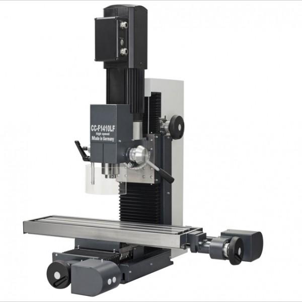 Wabeco V5 Benchtop Cnc Mill 100 7500 Rpm Mda Precision