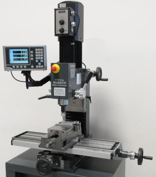 best mini cnc milling machine