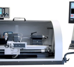 CNC Mini Lathes