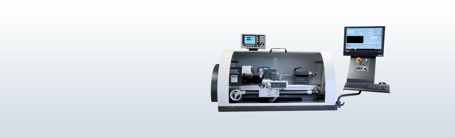CNC Mini Lathe