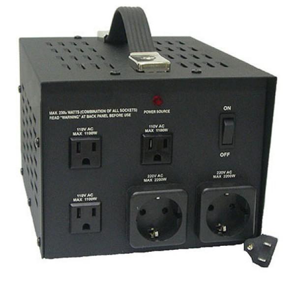 110V Converter