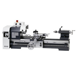 WABECO D6000hs High Speed Lathe