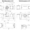 TN4 Dimensions