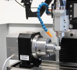 V8 Tc8 Benchtop Cnc Mill 2 000 60 000 Rpm Mda Precision