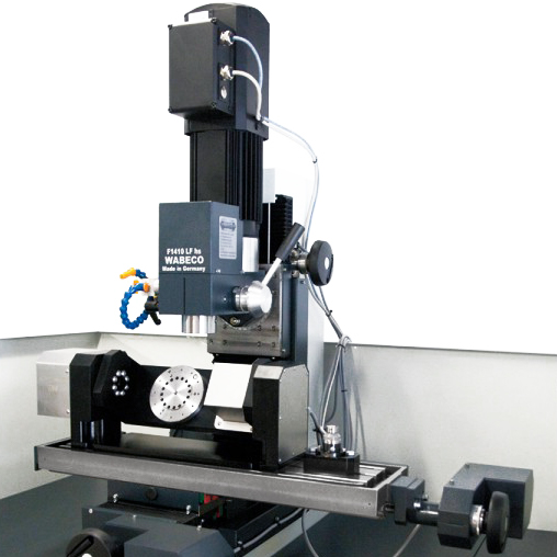MDA Precision TN5-V5 With Automatic Tool Height Setter