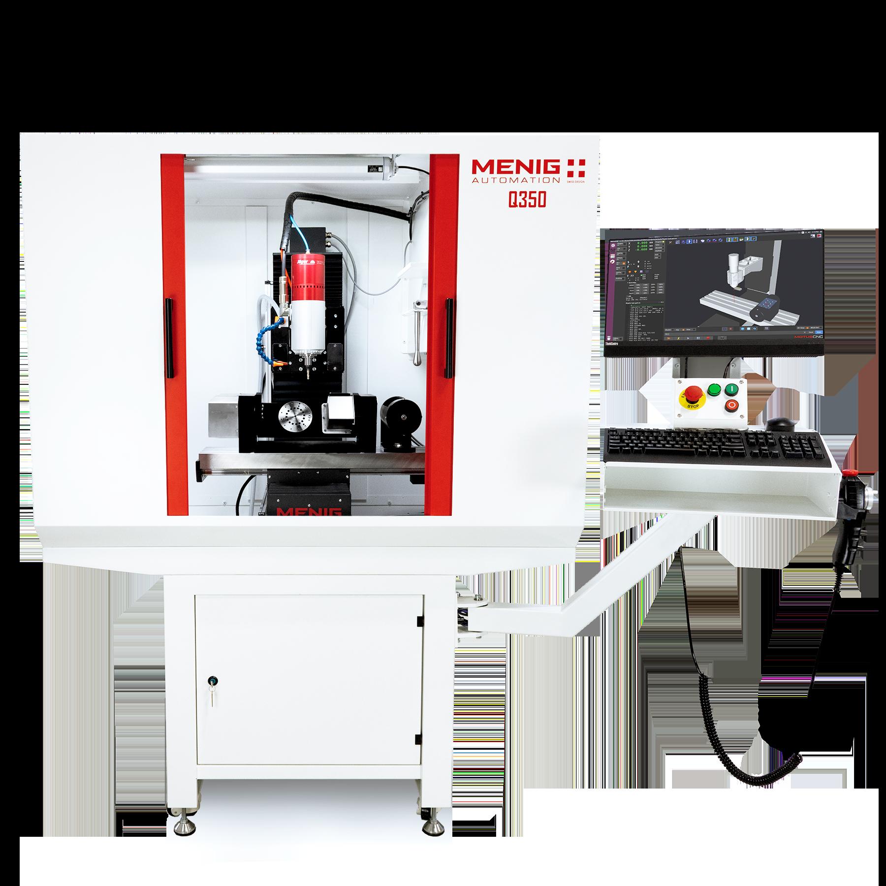 tn5 q350 front whole machine